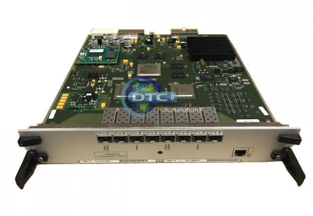 C111413 - IW8S1- A Media Gateway - Nokia