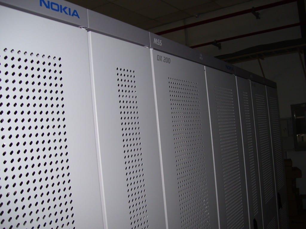 Nokia DX 200