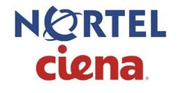 Nortel Ciena Logo